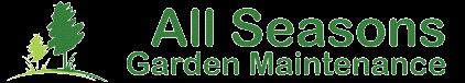 All Season Garden Maintenance